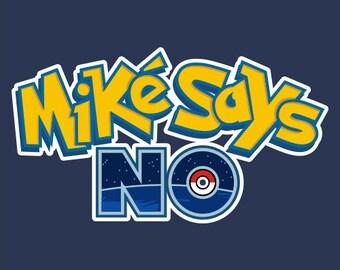 PHish Fluffhead Mike Says No Pokemon   Women's