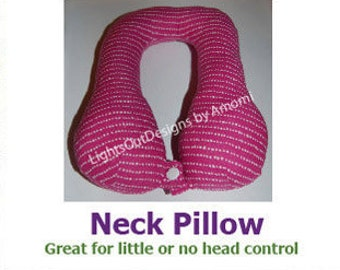 Neck Pillow - LARGE