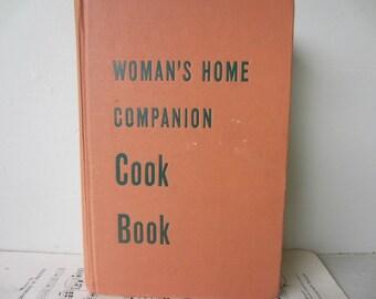 Woman's Home Companion Cook Book 1946