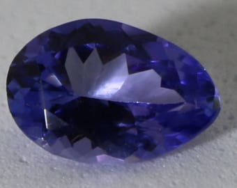 Natural Tanzanite 1.15ct Strengthens the Immune System