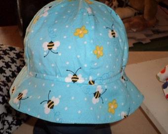 Child's bucket hat.