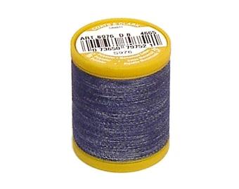 Thread  Coats and Clark C&C Denim Blue Thread