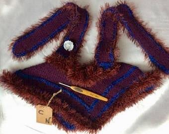 Little dress, skirt with strapless knit for little girl 6-12 m