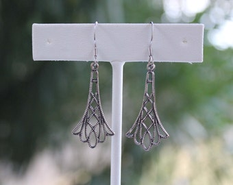 Imperial Tower Earrings