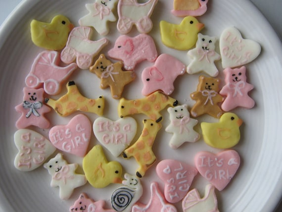 Baby Girl Mints Baby Shower Special Occasions Parties