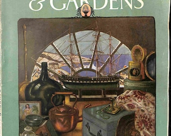 Better Homes and Gardens, February 1930