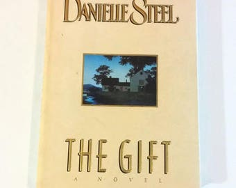The Gift by Danielle Steel  Hardcover  Romance