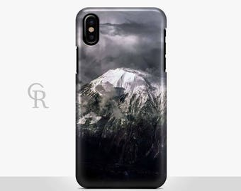 Mountain Phone Case For iPhone 8 iPhone 8 Plus - iPhone X - iPhone 7 Plus - iPhone 6 - iPhone 6S - iPhone SE - Samsung S8  iPhone 5