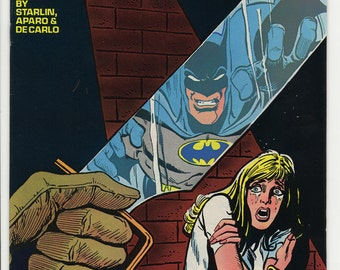 Batman #414 (DC Comics, 1987)