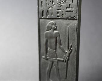 Ancient Egyptian Slab Thing