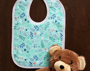 Peaceful Meadow Bib