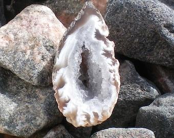 Geode Tear