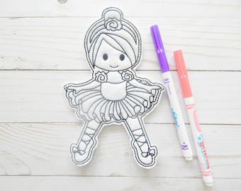 ballerina doll - ballerina party - ballerina party favor - dance recital gift - dance gifts for girls - dance favors - dance birthday party