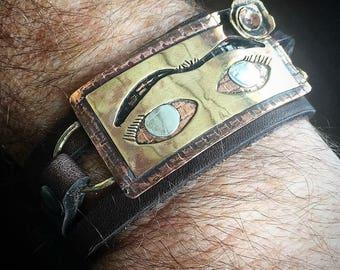 Frida Wrap Bracelet