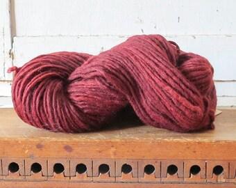 Wool Clasica by Manos del Uruguay Rust