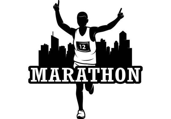 "Image result for ""marathon"" clipart"