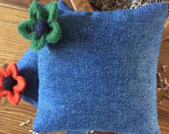 Two Lavender Bags