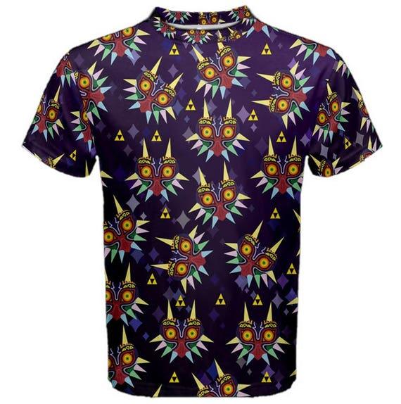 Zelda Items Tshirt - Zelda Mens Cotton T-Shirt Zelda Tshirt Ocarina Tshirt Videogame Tshirt Geeky T-Shirt Cosplay T-shirt Boomerang Tshirt 4zq7U9otW