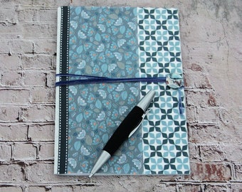 Small notebook, flexible plastic cover