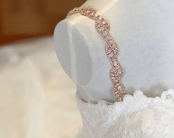 Detachable Wedding Dress Straps, Bridal rhinestone Straps , Detachable Wedding Dress Strapes, Removable Bridal Sleeves