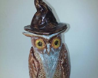 WizardOwl