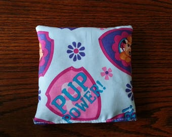 Boo Boo Packs, Ouch Pouch, Reuseable Hot or Cold Packs, Kids Ice Pack, Handwarmers, Heating Pad, Set of 2 !