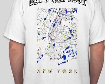 Mondrian - Let's Get Lost Edition - New York