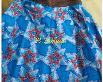 Circle skirt size 12/14