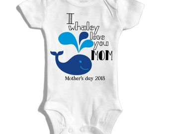 Mothers day - Mothers day from daughter - Mothers day from son - Mothers day gift - Mothers day outfit - Mothersday - My first mothers day