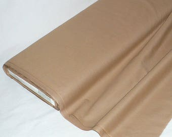 Fabric, Centennial Solids, Marcus Bros, Tan, 1 YARD, quilting, sewing, cotton