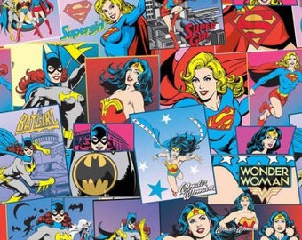 wonderwoman book sleeve