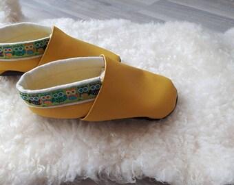 Children's shoes gr. 22 Slippers
