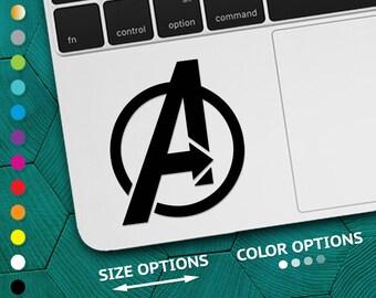 avengers, avengers decal, avengers sticker, avengers vinyl, avengers vinyl decal, marvel decal, marvel sticker, superhero decal
