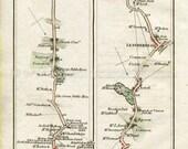 1790 John Cary Antique Ro...