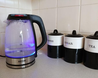 """Electric Kettle 3000W Fast Heating """"New Brand"""""""