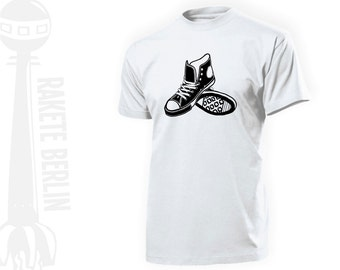 T-Shirt 'Chucks'