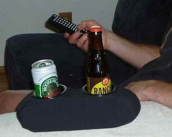 Beverage Bandit: (Onyx)