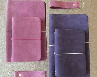 Cover for Moleskine Notebook (Large)