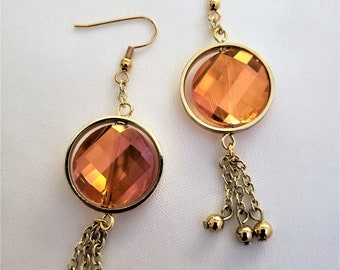 Simply gorgeous Shimmering Earrings