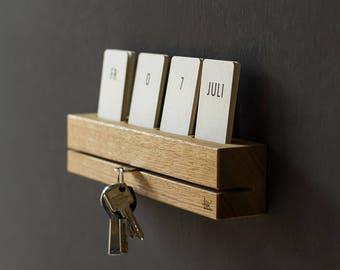 Key board, calendar, Keybase