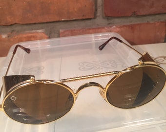 Steampunk Sunglasses - Coolest Ever - Free Shipping