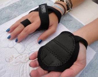 Marcia Baraldi Quilting Gloves