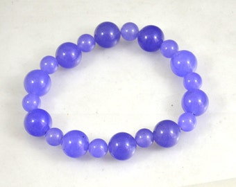 10beads 10mm Purple Jade,10beads  12mm  Round purple Jade Beads Gemstone Bead, loose Round Beads,Lavender jade beads