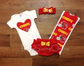 Kansas City Chiefs Ultimate Gift Set