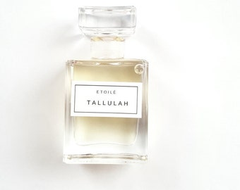 Tallulah Perfume Oil... Like a Waterfall of Gardenias, Tuberose and Amber...OUR NO # 1 SELLER!