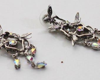 Kirks Folly Fairy Earrings