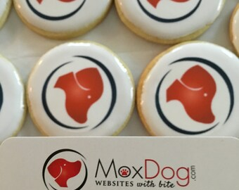 Custom cookies and party favors- price per dozen