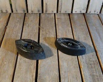 Antique Sad Irons