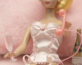 1-900-BARBIE Fine Art Photograph