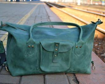 Bag for hand luggage